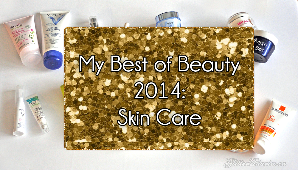 My Best of Beauty 2014: Face Care