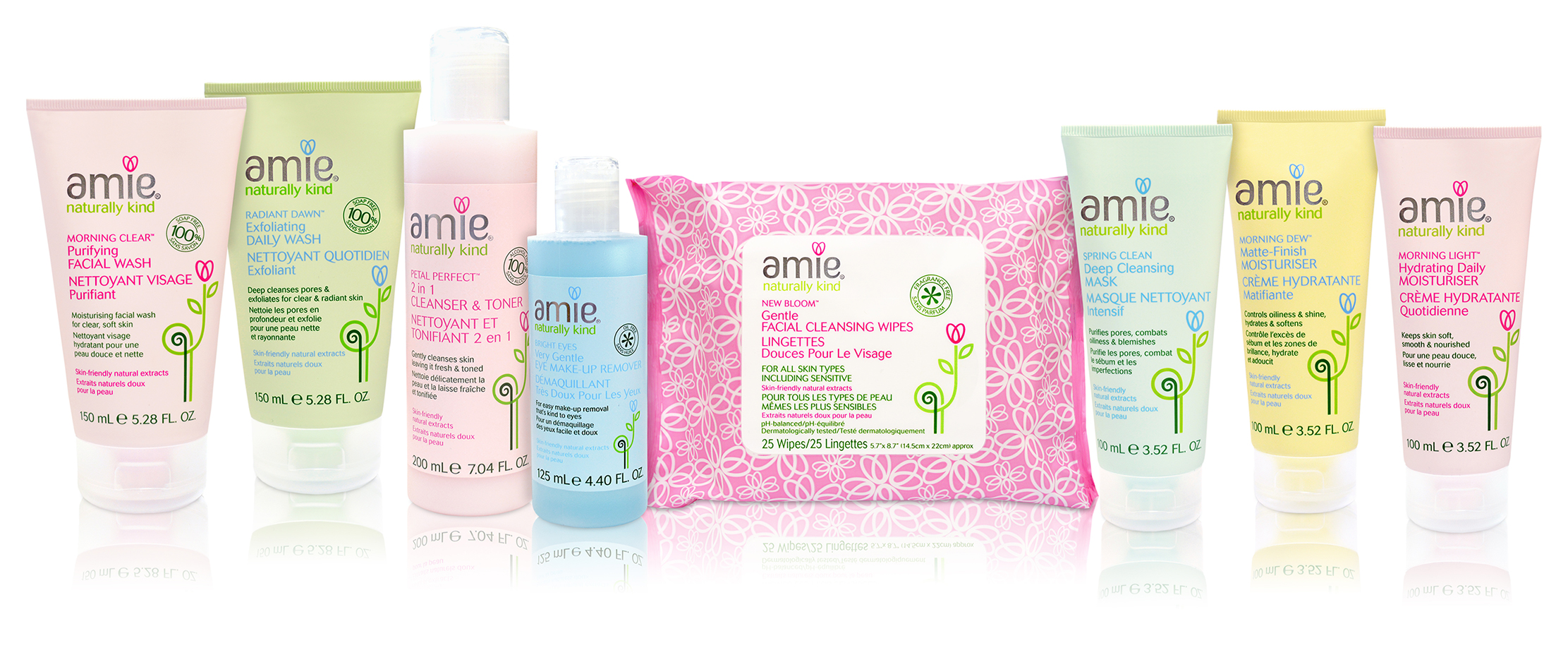 Amie Skincare Complete Collection Giveaway!