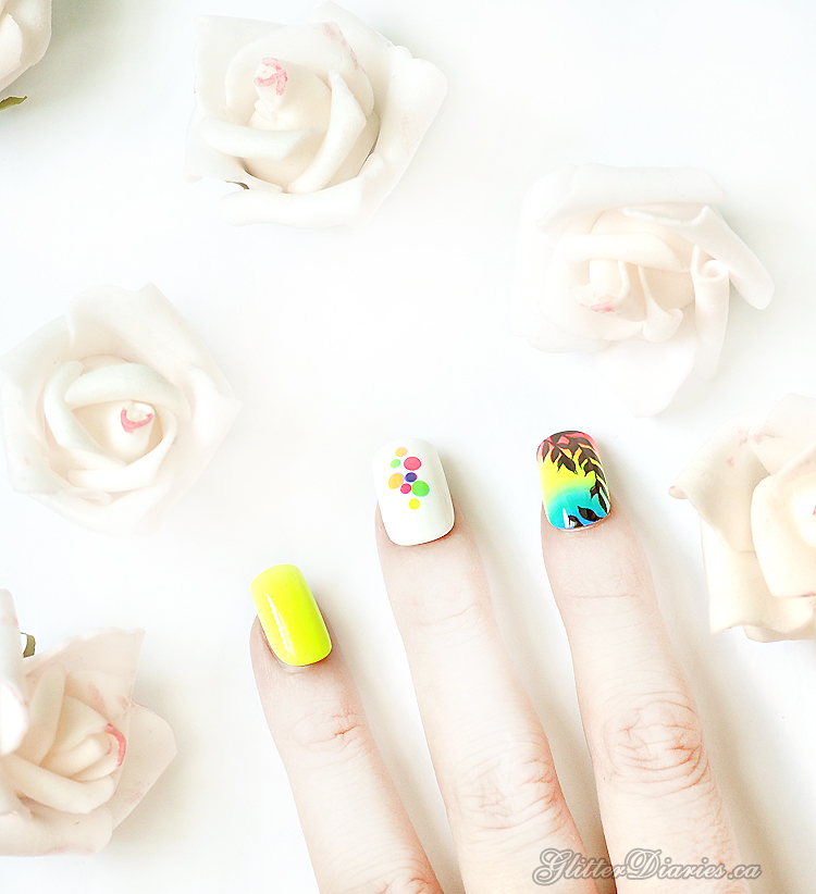 The Collection Nails by KISS & Broadway imPRESS Press-On Manicure ...