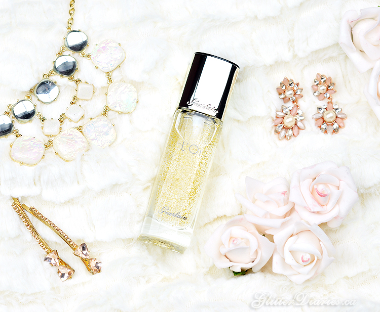 Guerlain L'Or Radiance Concentrate