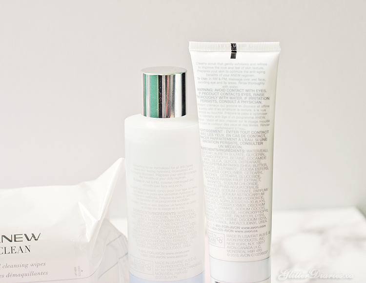 New Skin Cleansers with Benefits