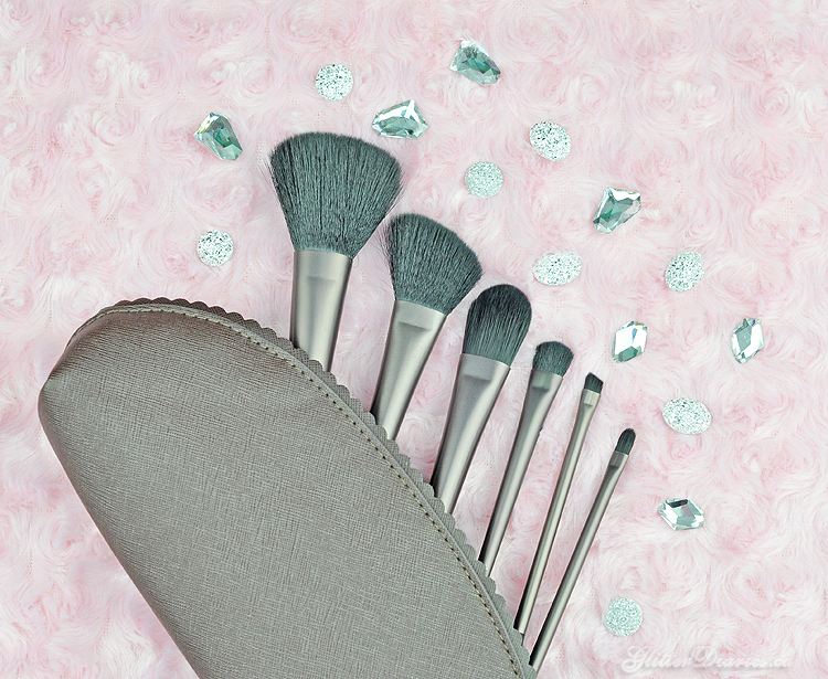 Quo Brush Up! Brush Set