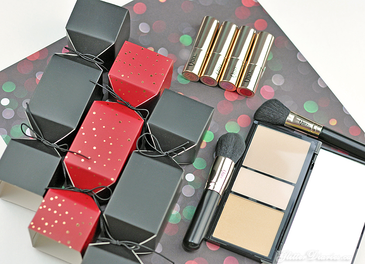 Holiday Gift Sets from Quo Cosmetics!