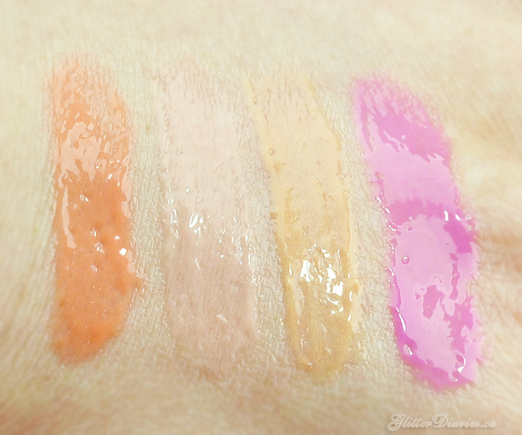 Too Faced Lip Injection Glossy Review