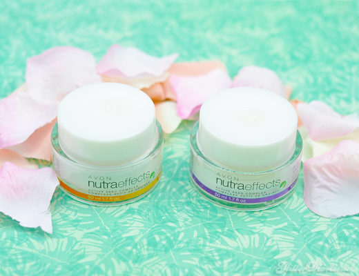 Avon Nutra Effects Night Creams Review