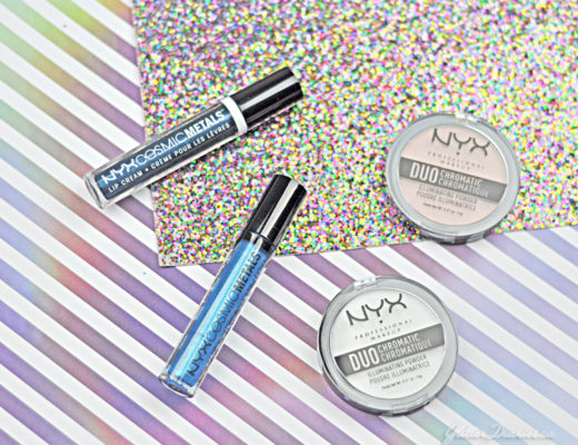 Music Festival Makeup Essentials from NYX Cosmetics