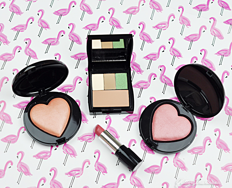 Mary Kay Summer 2017 Collection