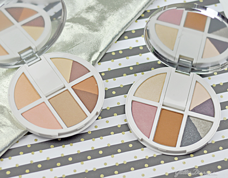 PUR Vanity Palettes in Dream Chaser & Goal Digger Review