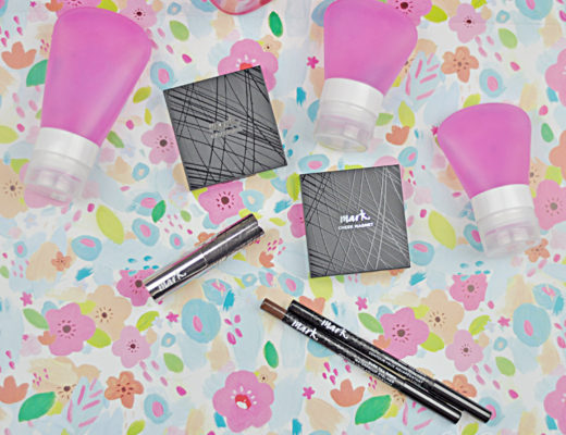 5 Travel-Friendly Makeup & Beauty Products from mark. & Avon