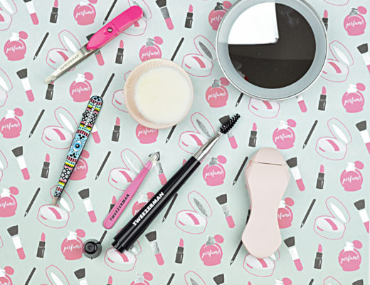 6 Beauty Tools You Need from Tweezerman