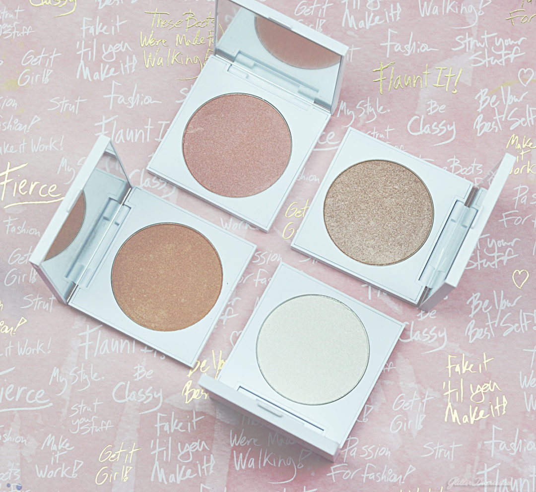 Colourpop Pressed Powder Highlighters Review