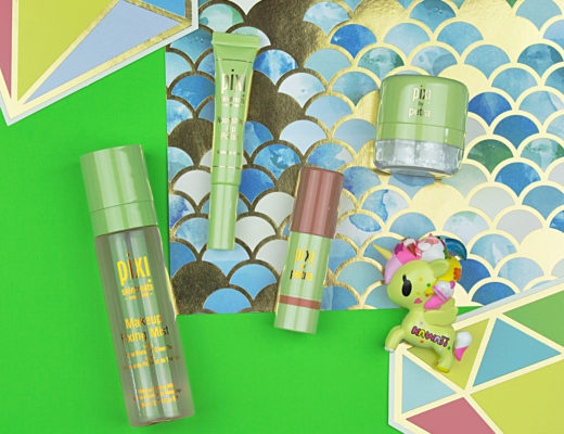 Quick Beauty Fixes from Pixi Beauty