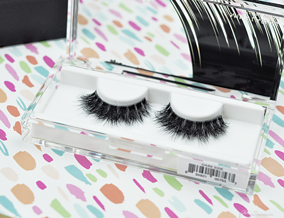 Giveaway Take Your Lashes To The Next Level With Velour Lashes
