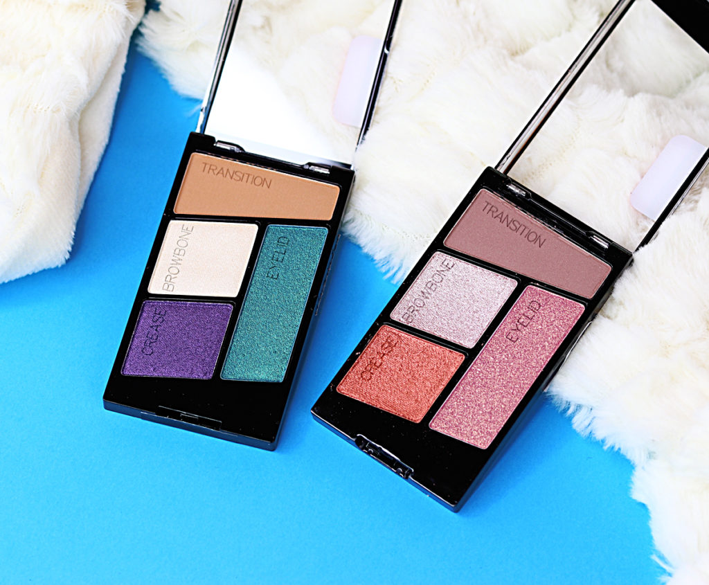 Makeup to Tickle Your Fancy: Wet n Wild Flights of Fancy Collection